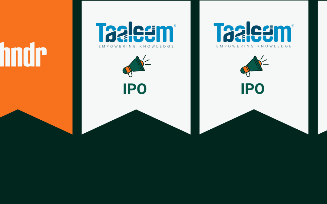 Taaleem IPO this week: Here's what you need to know