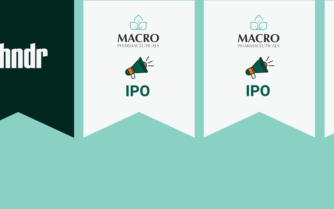 Macro IPO Next Week | Here's what you need to know