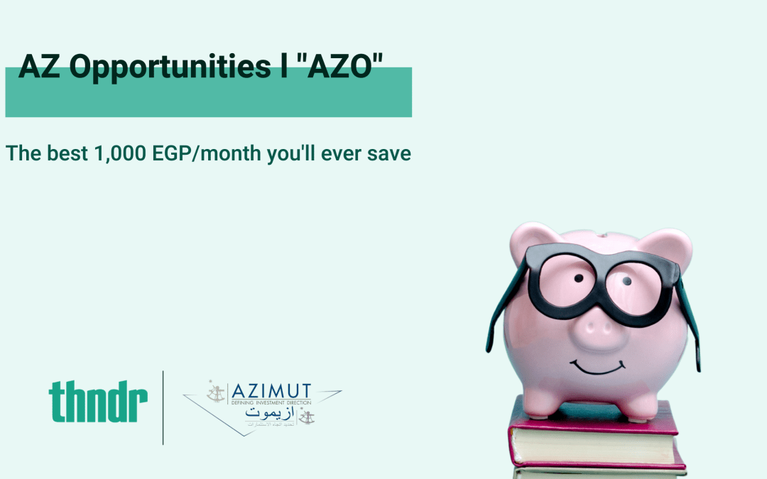 Introducing AZO: The best way to grow your wealth in the long run