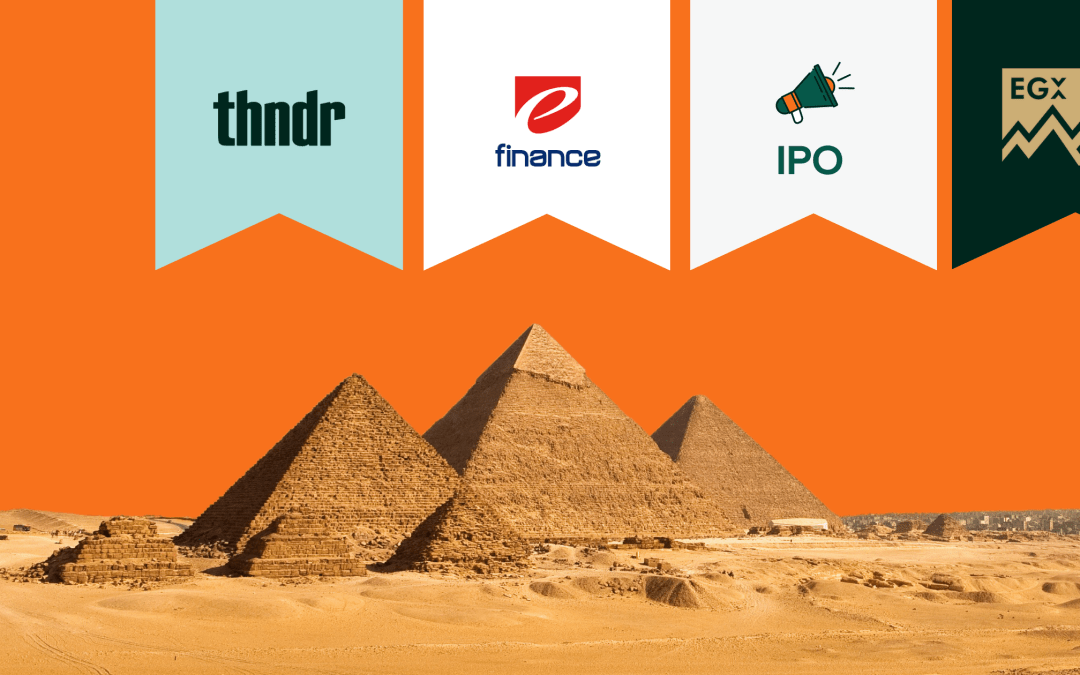 E-Finance – Egypt's first and largest fintech company is going public